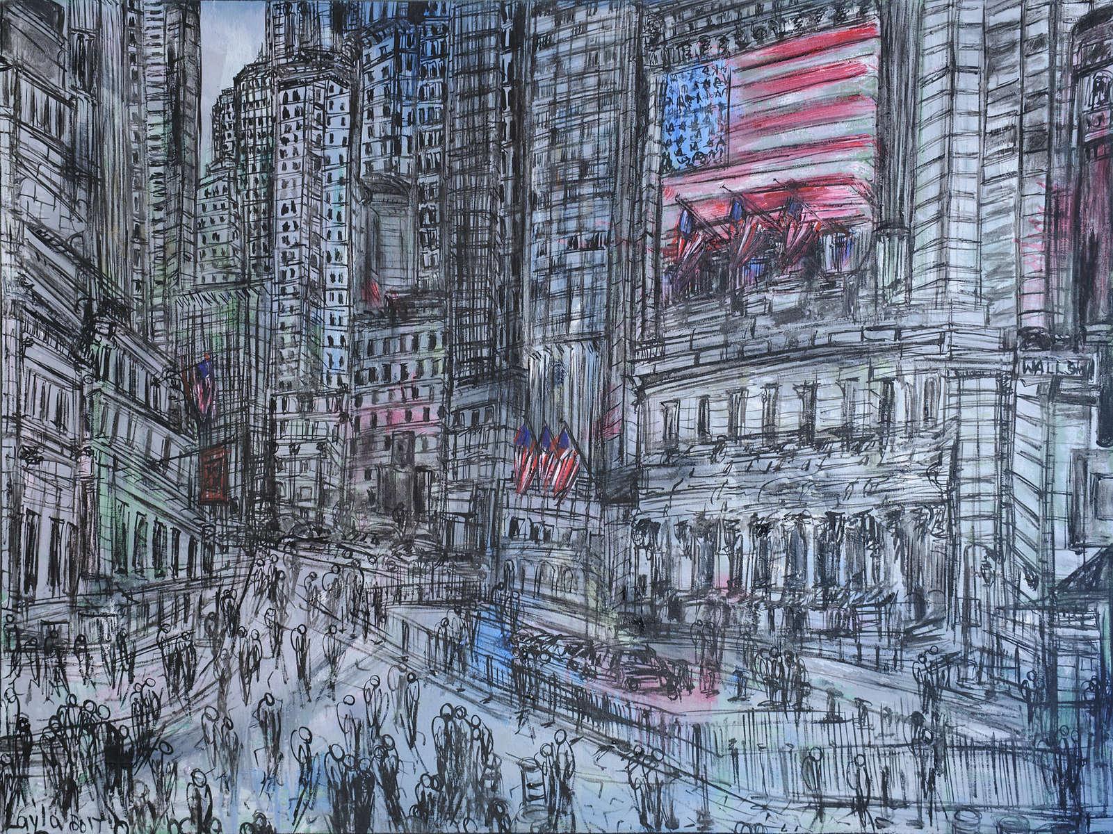 NYSE Opus 119