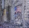 New York- Stock Exchange- Opus 421
