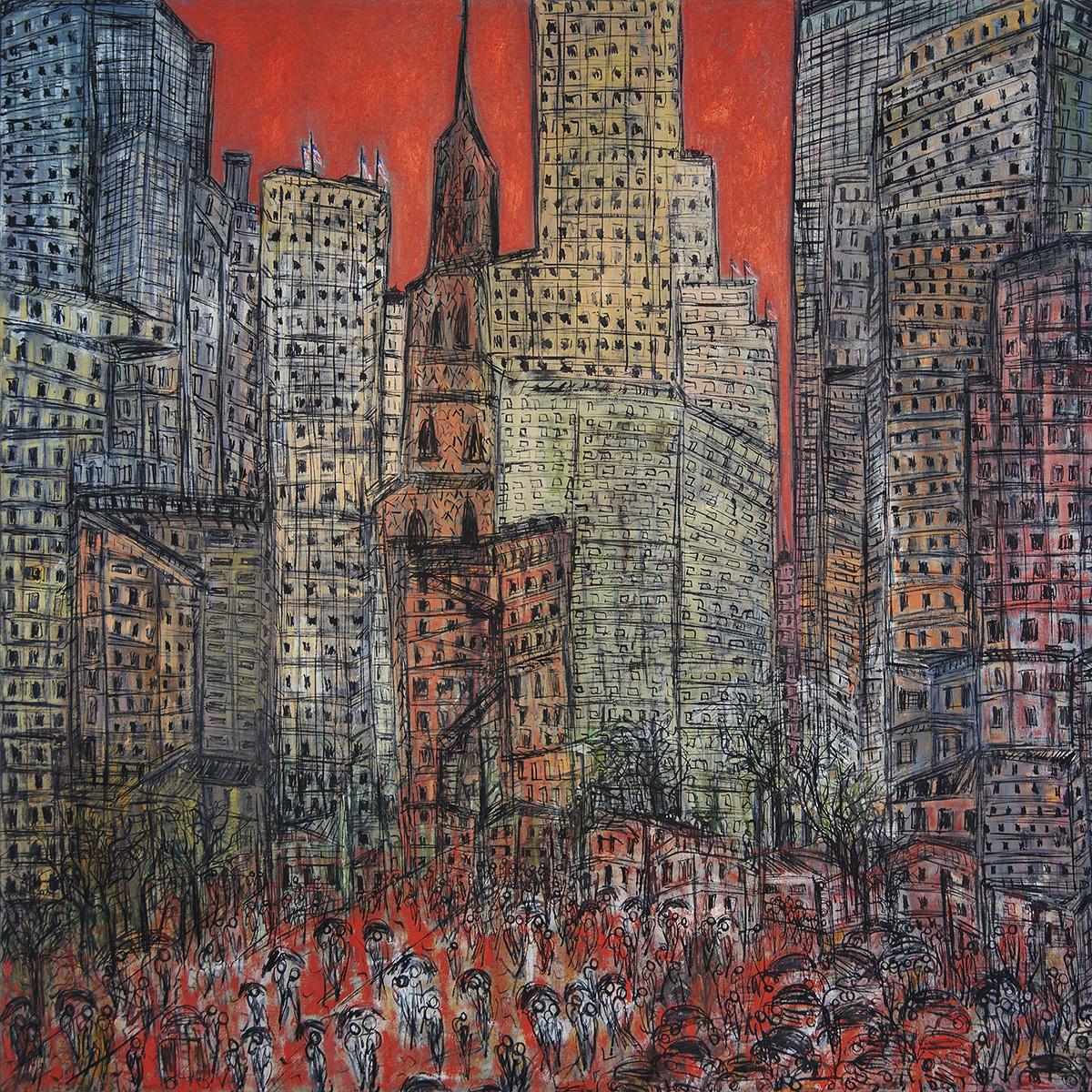 New York -New York Opus 2013