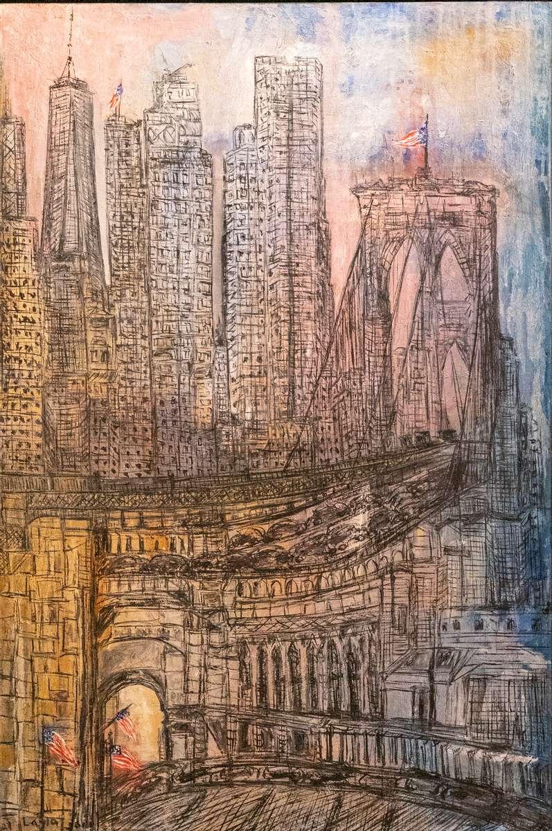 New York Opus 525