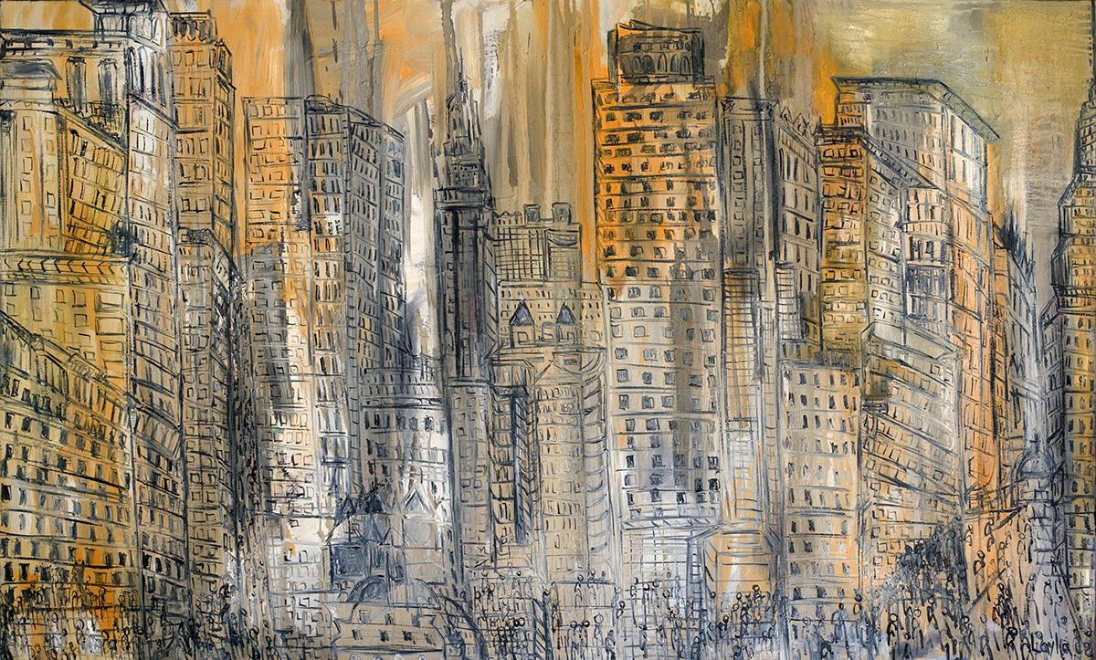 New York Opus 6
