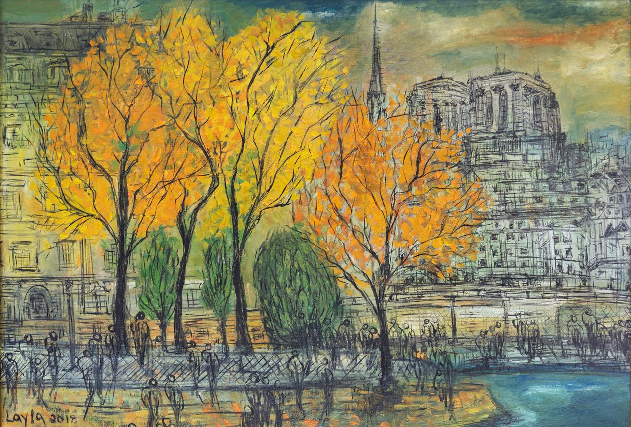 Paris ND Opus 3030