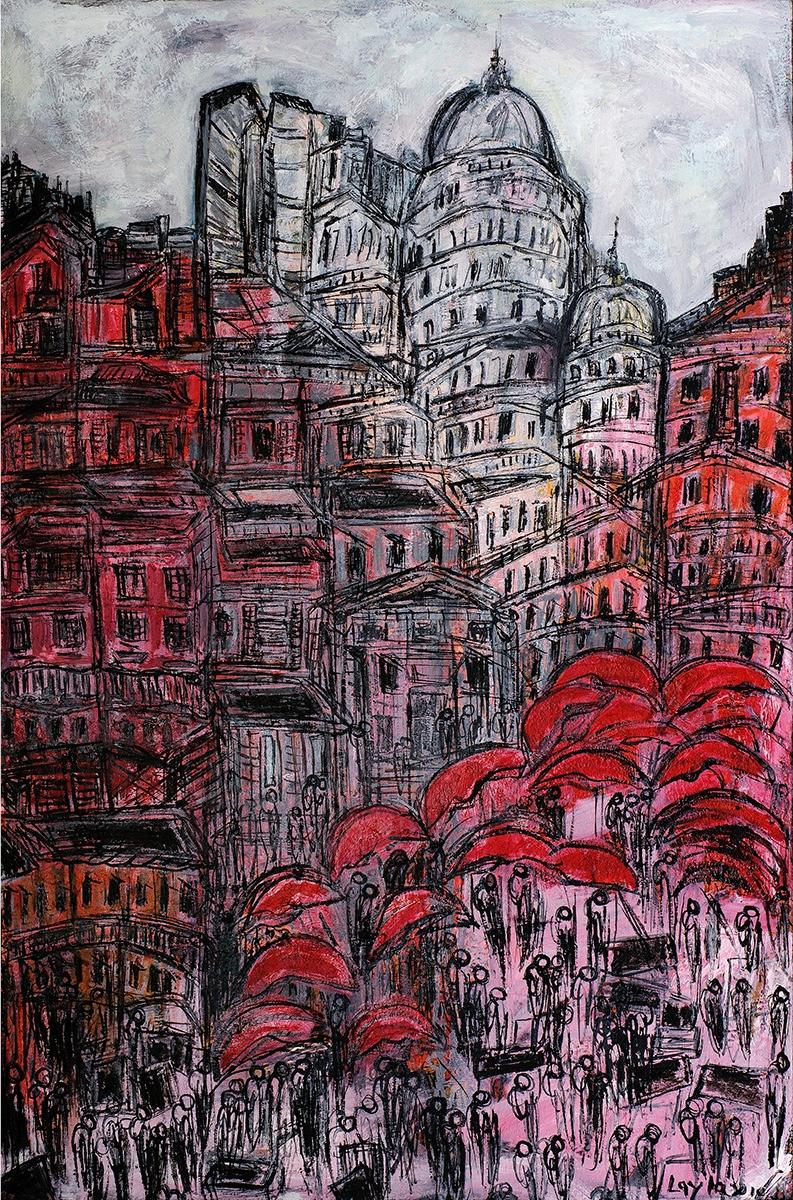 Paris Montmartre- Opus II