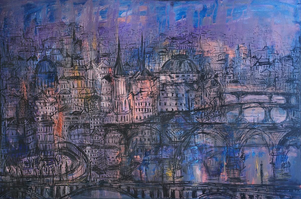 Prague- Opus 67