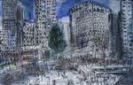 Rockefeller Center - Opus II