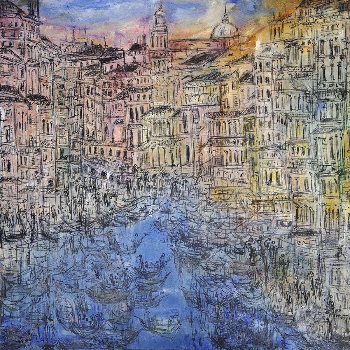Venice Opus 177