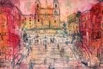 Spanish Steps-Rome