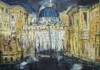 The Vatican Rome - Opus