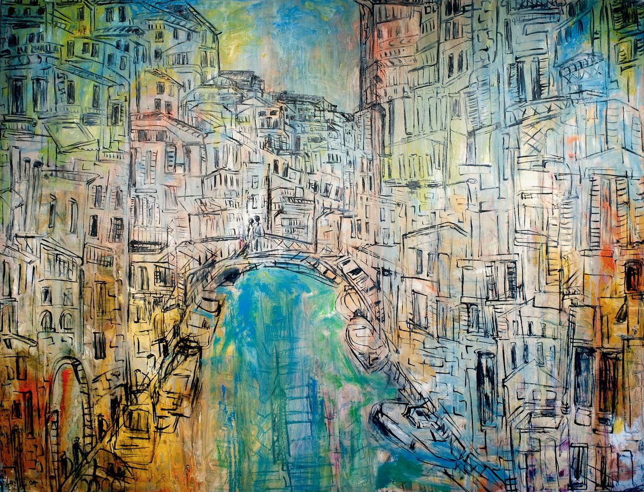 Venice Opus, 8