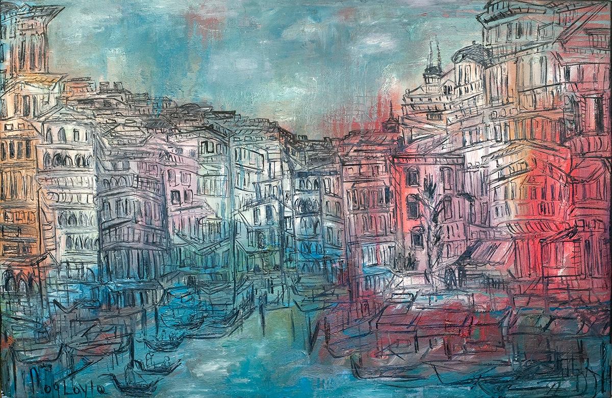 Venice Opus 10