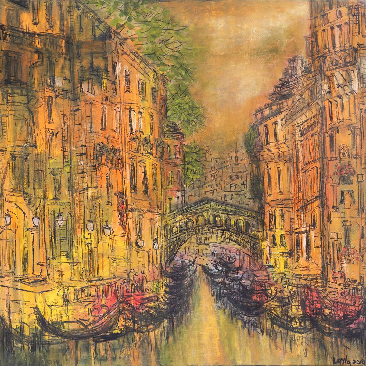 Venice Opus 2000