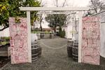 Wedding Doors - City of the World, Opus 6