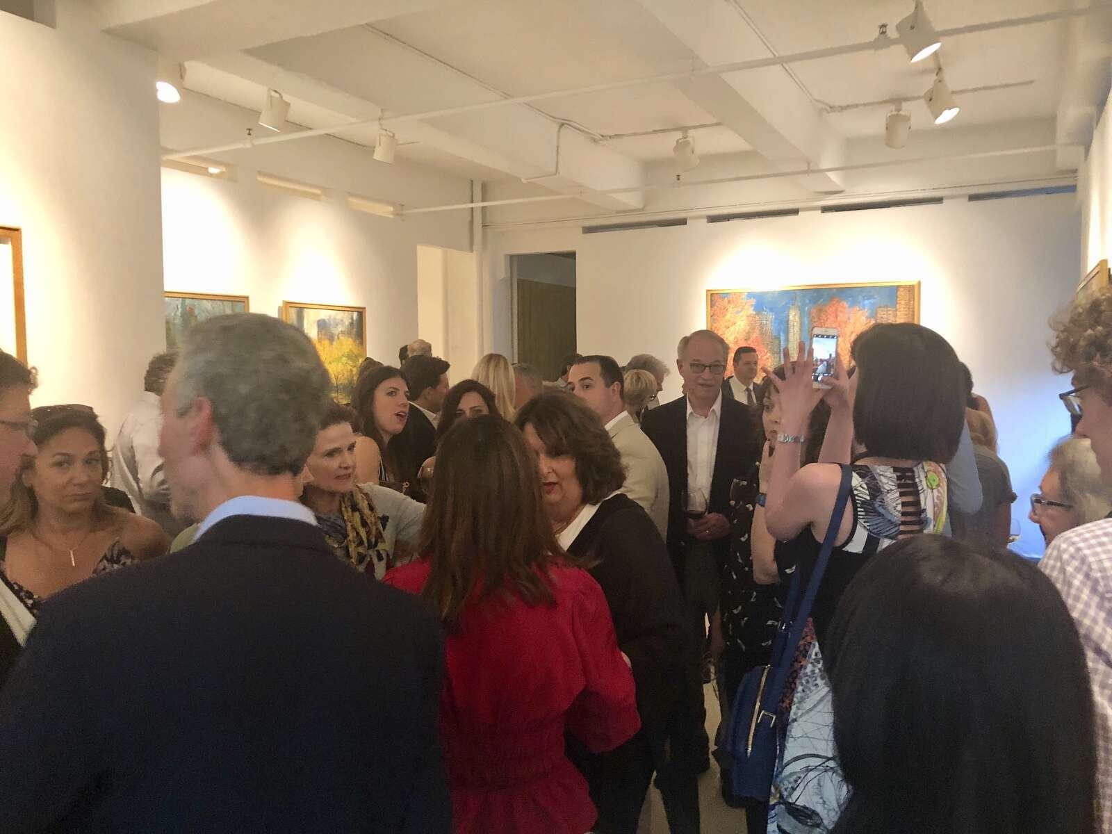 Exhibition : 2020Watch Viedo