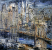 Brooklyn Bridge Opus 13