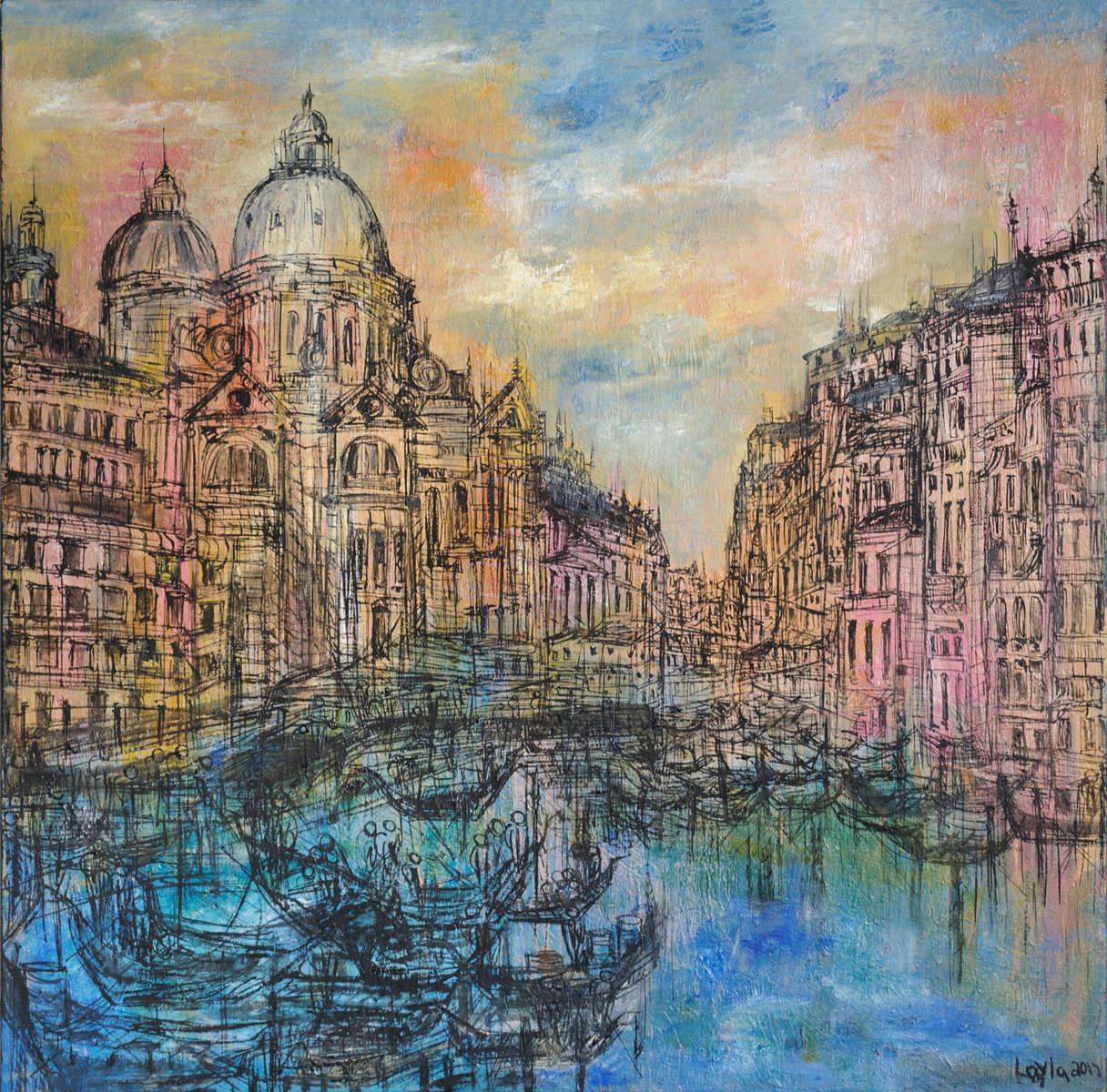 Venice Opus 2017