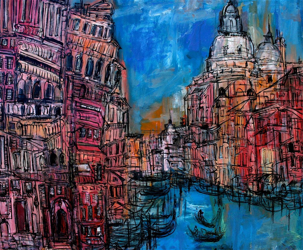 Venice Opus 13