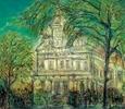 Pope Mansion/Ursuline Academy