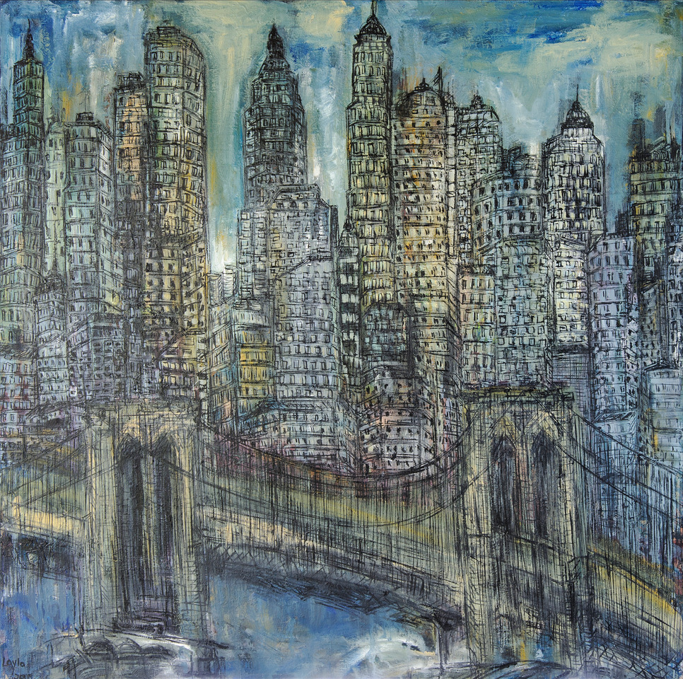 Brooklyn Bridge Opus 1970