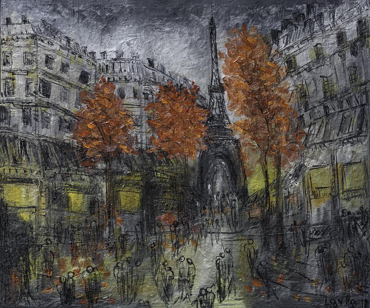 Paris Dream Opus 8