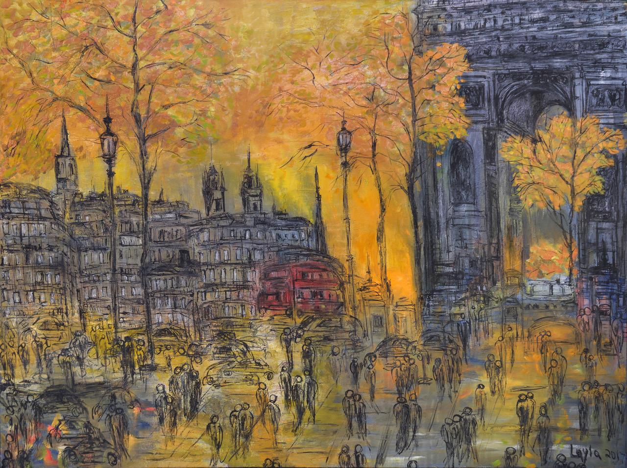 Paris Opus 8012