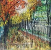 Fall in Paris - Opus II