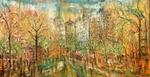 Paris Dream, Opus 3018