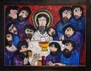 Jesus and the Last Super