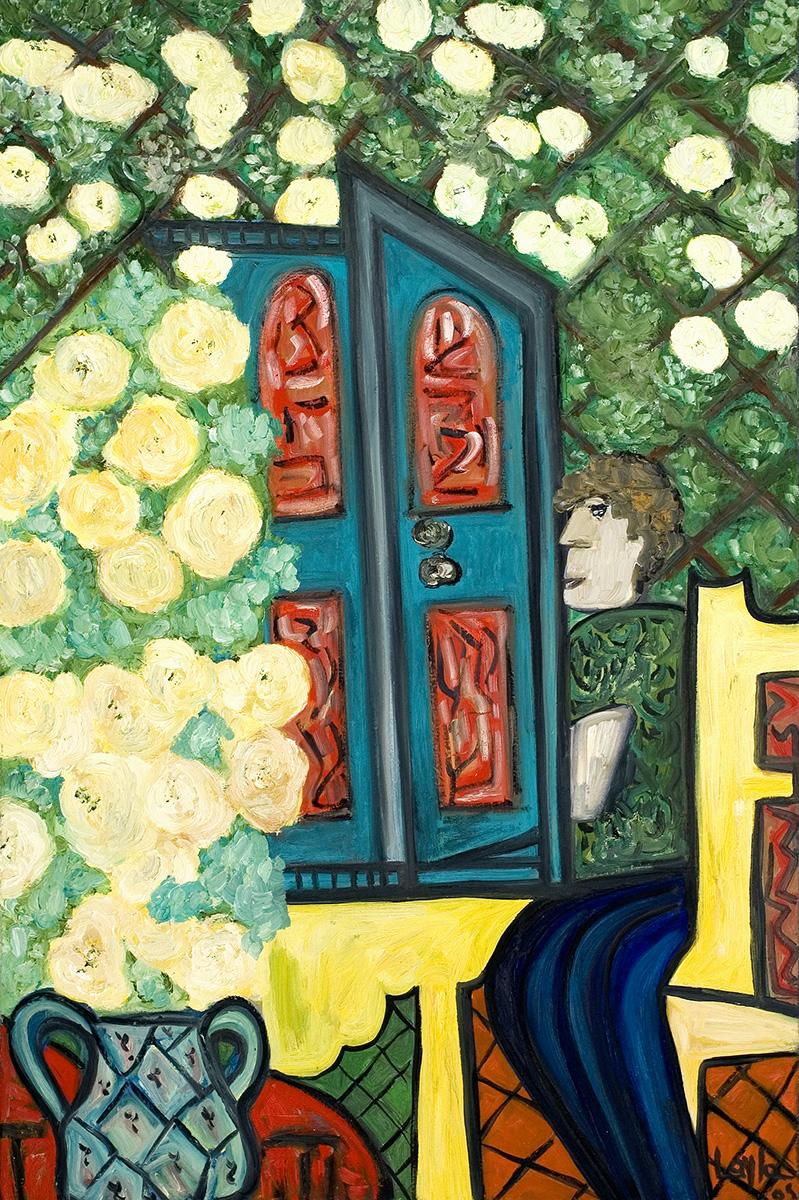 Heaven door-  Lola Rosa