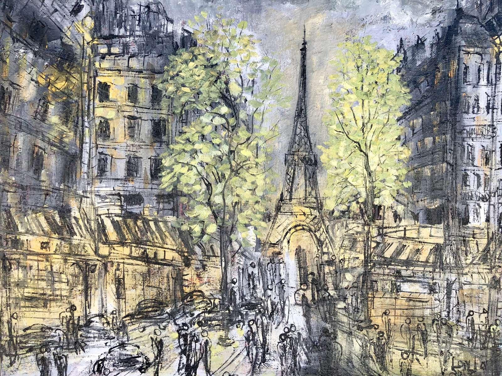 Paris Opus 770