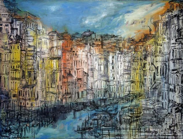 Venice Opus 2011