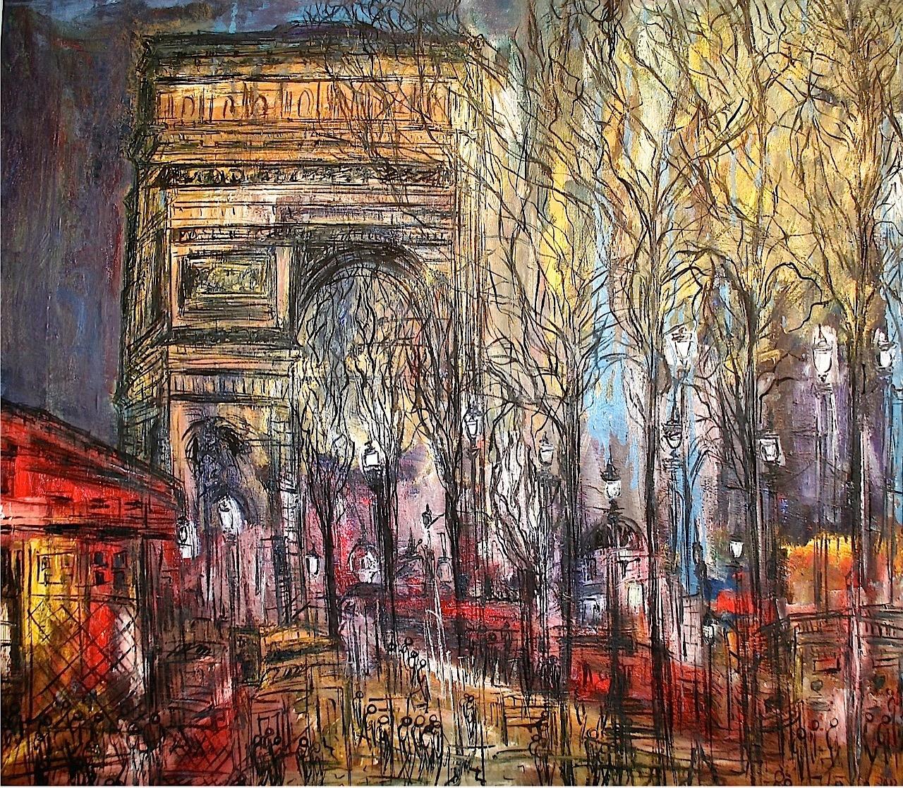 Paris Opus 28