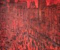Red New York, opus 3018