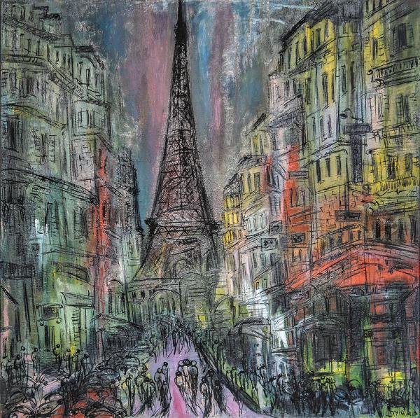 Paris Opus- 2015