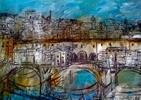Ponte- Vecchio Bridge -Opus I