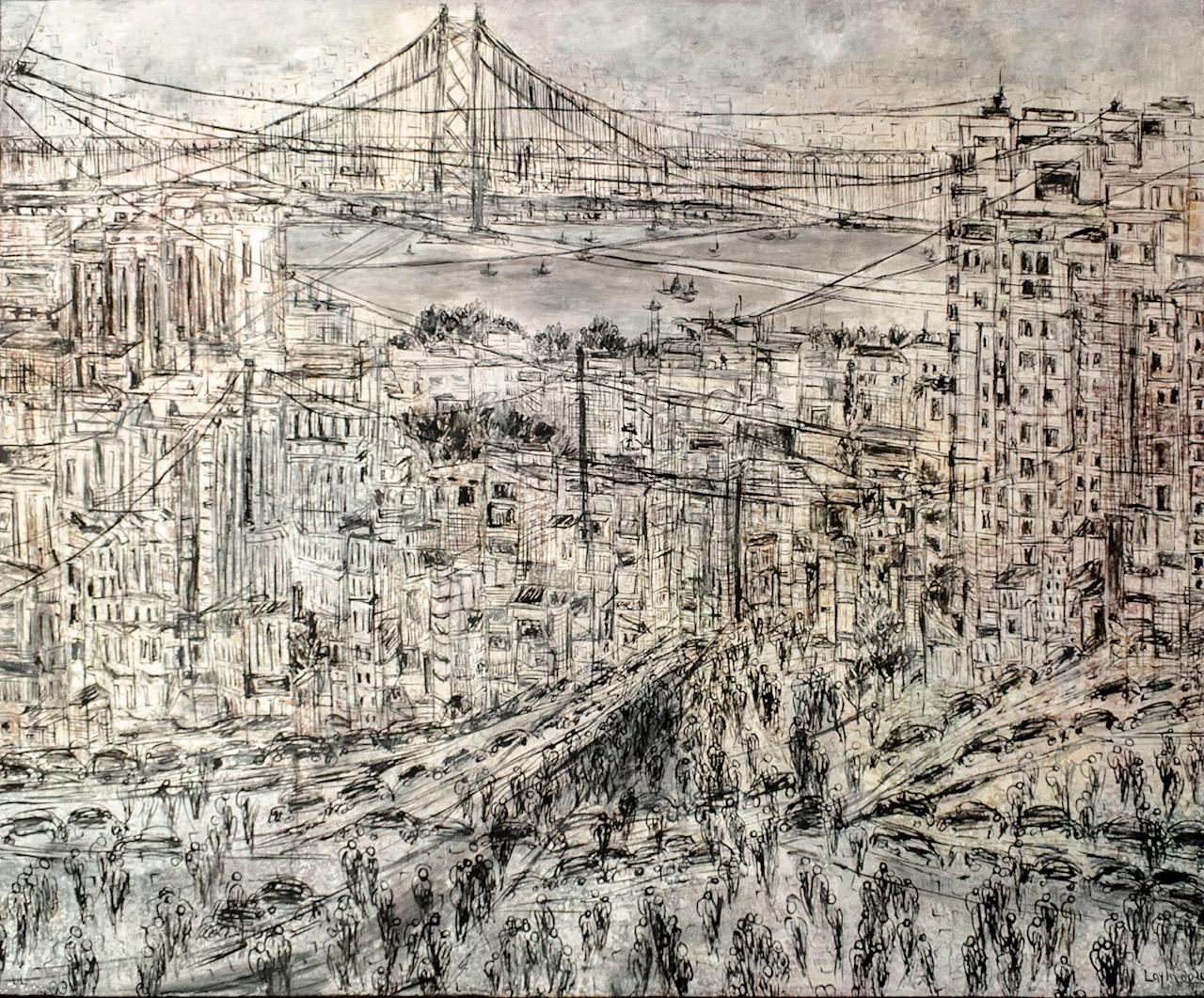 San Francisco Opus 7591