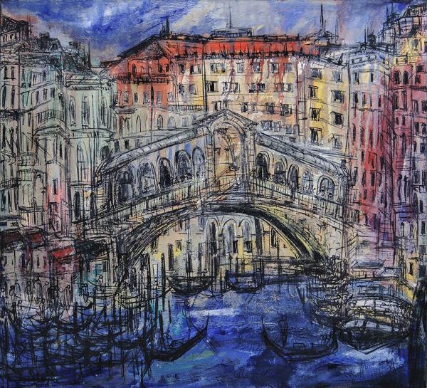 Venice- Opus 2015