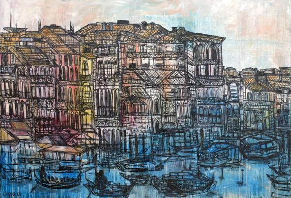 Venice RL