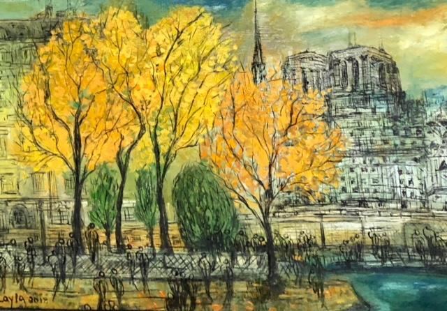 Paris N. D. Opus 3030