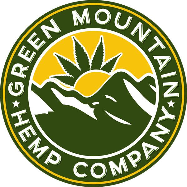Greenmountain Hemp Company-round
