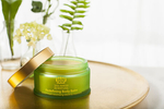 Skincare and cosmedic product photography. Redefining Body Balm by TaTa Harper, photo by Jam Creative.