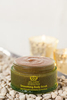 Skincare and cosmedic product photography. Smoothing Body Scrub by TaTa Harper, photo by Jam Creative.
