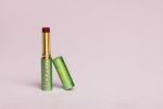 Skincare and cosmedic product photography. Be Adored Lipstick by TaTa Harper, photo by Jam Creative.