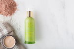 Skincare and cosmedic product photography. Regenerating Cleanser by TaTa Harper, photo by Jam Creative.