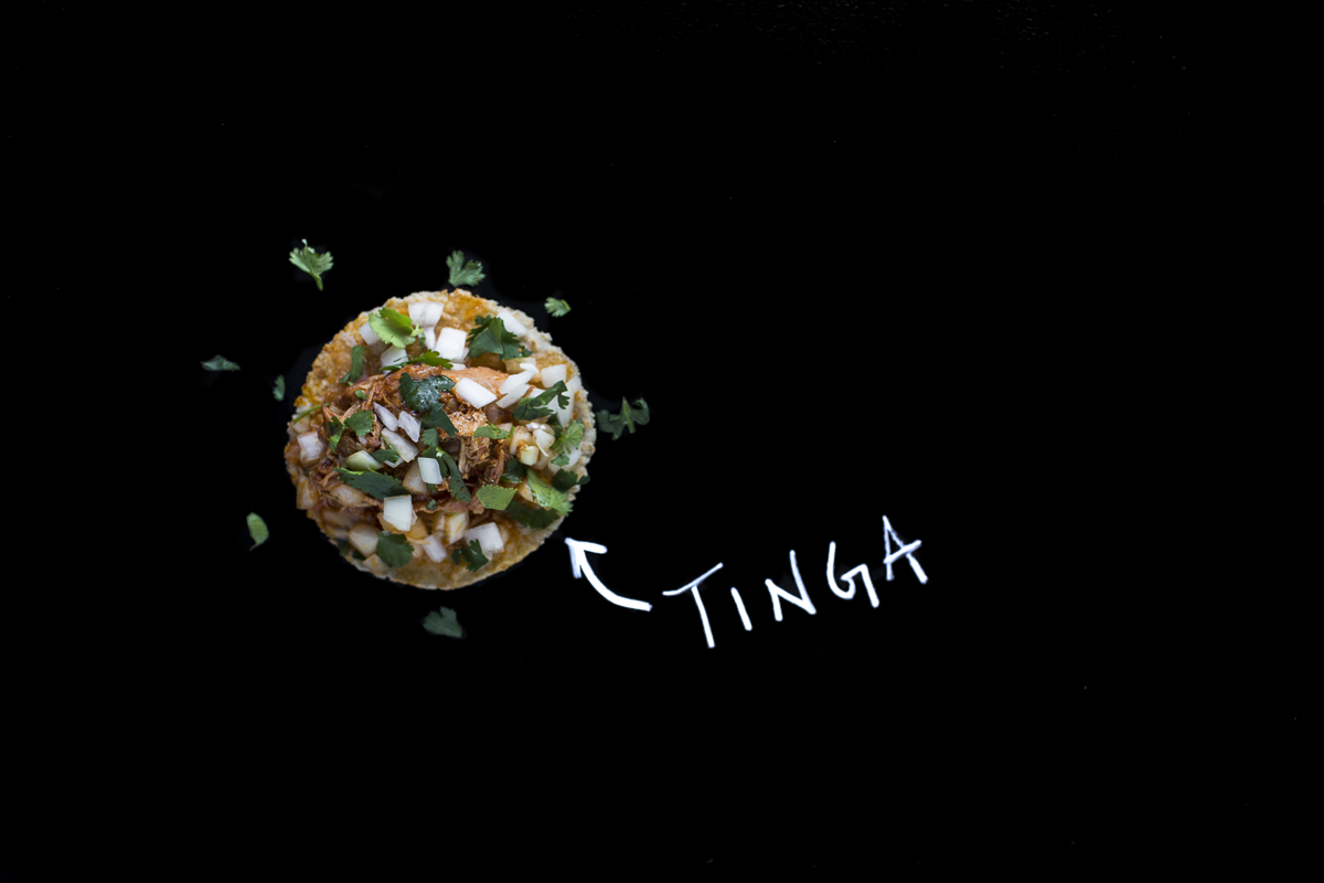 Client: Taco Gordo. by JAM Creative