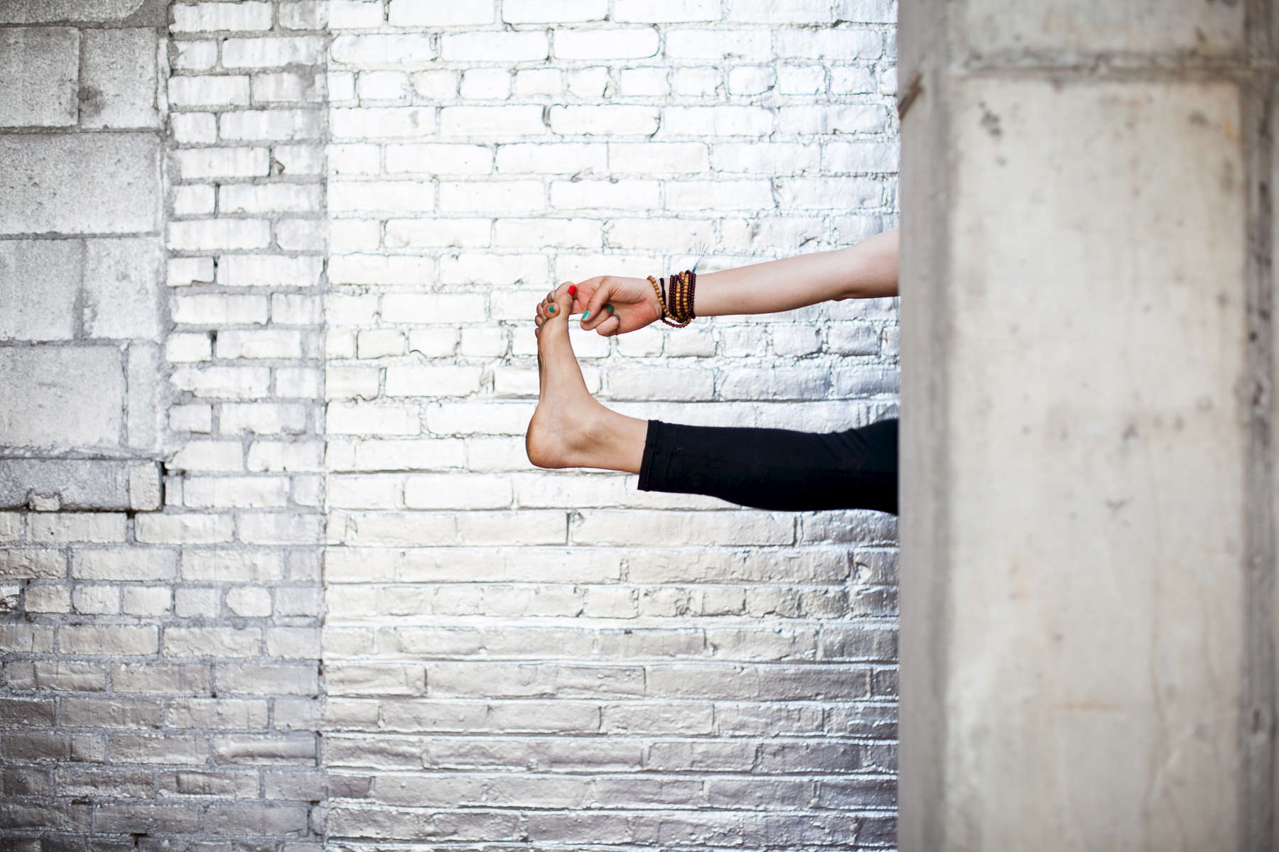 Yoga Lifestyle Photography by JAM Creative