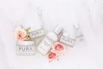 Client: Pura Organics. by JAM Creative