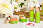 Beauty product photography shot for Tata Harper Skin Care. by Vermont photographers at Reciprocity Studio