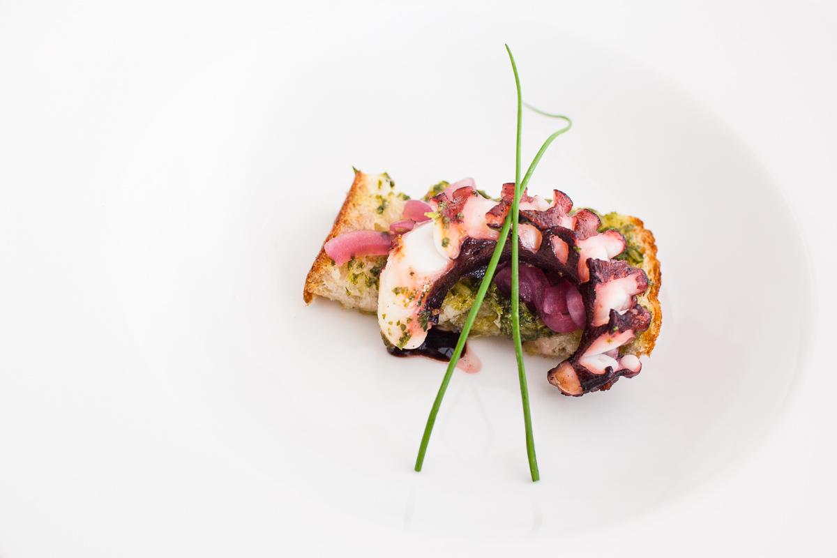 Nika Restaurant in Burlington, Vermont by photographers at Reciprocity Studio