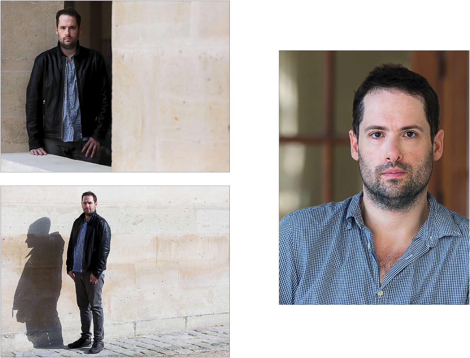 Jeremy Fel pour dtv Edition