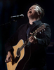 Jason Isbell performs during the 2014 Americana Music Honors and Awards show in Nashville, Tenn. (AP Photo/ Mark Zaleski)